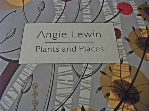 angie lewin plants and 1858945364 l is for love middle name