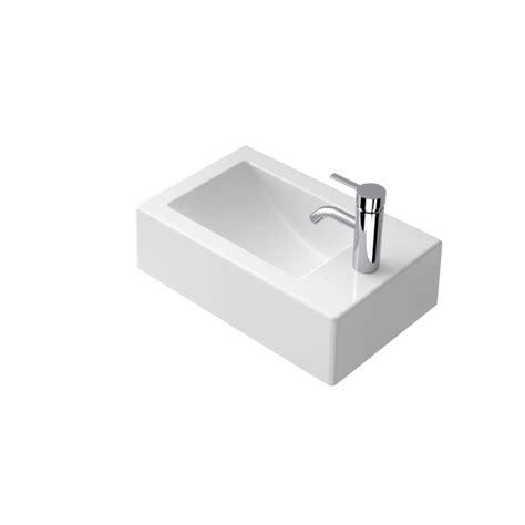 Liano Vanity Basin by Powder Room Caroma Liano Wall Basin Will Be