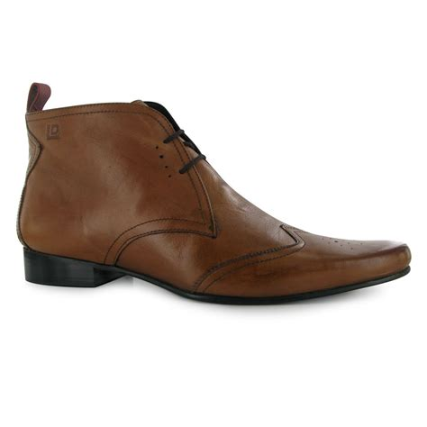 brogues c 3 68 74 lawler duffy hawnby wedge chukka brogues shoes lace up