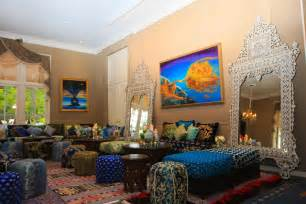 moroccan living room design rachael edwards