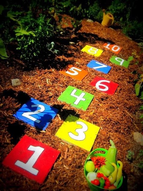 diy kid friendly backyards diy playground ideas kid friendly backyard evergreen