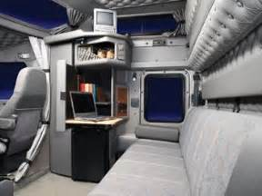 i want to design the inside of a semi truck cab someday