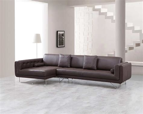 espresso leather sectional sofa katherine espresso leather sectional sofa leather sectionals