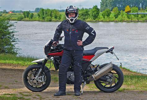 Motorradbekleidung Im Test by Ausprobiert Rukka Armaxis Armaxion Kradblatt