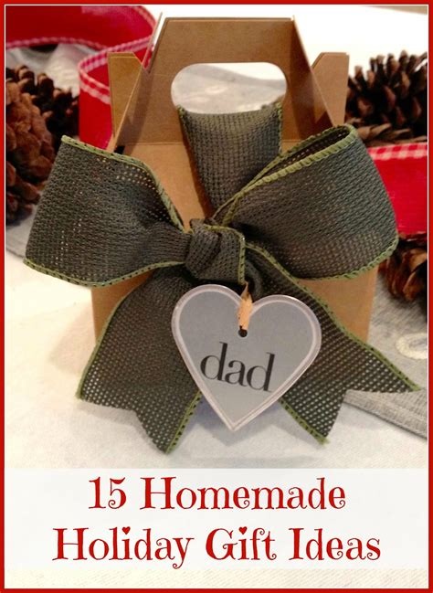 homemade christmas gifts ideas you ll love driven by decor