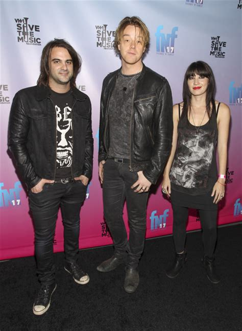 sick puppies members the sick puppies pictures friends n family 17th annual pre grammy at park