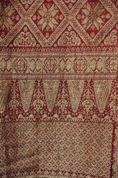 Songket Thailand By Sinbud Shop moon collection venice california 187 textiles