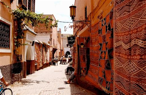 morroco style narrow streets in morocco style 4235466 1440x944 all