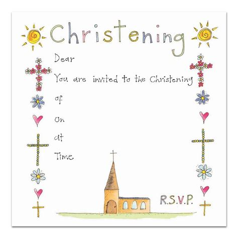 free christening invitation card maker baptism invitation christening invitation card maker