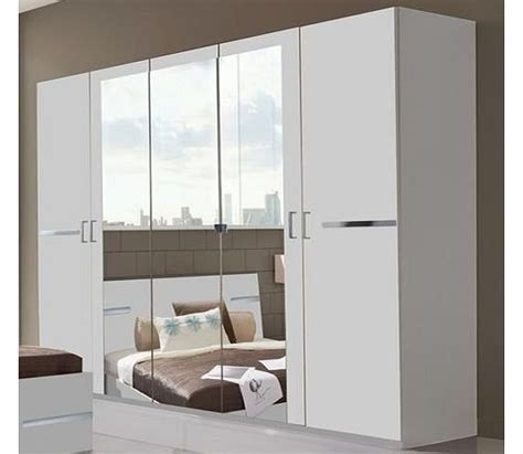 5 door wardrobe bedroom furniture germanica bavari bedroom furniture 5 door wardrobe in