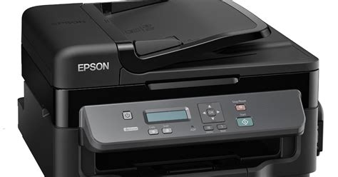 Printer Epson M200 epson m200 drivers tatoclub