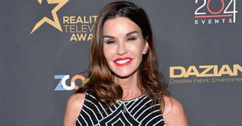 Janice Dickinson Got Booted Out Of Golden Globes Goodies Suite by Janice Dickinson Says Kendall Jenner Not