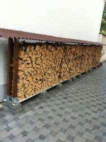 holz in der garage lagern die besten 17 ideen zu brennholz auf brennholz