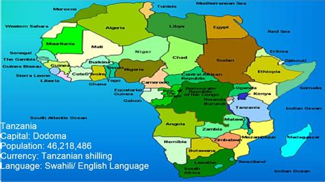 africa countries and capitals map puzzle countries and capitals for windows 8 and 8 1