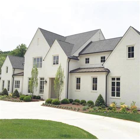 exterior paint color sw shoji white exteriors