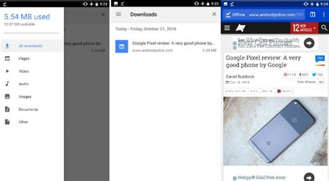 chrome download manager chrome for android 55 beta neuer download manager medien