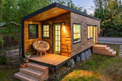 26 mini case da sogno che vi faranno vivere  alla piccola!   Incredibilia.it