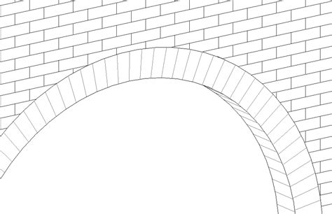 pattern wall revit enjoy revit curved pattern and mapping