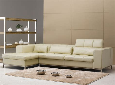 Beige Couches by The Best Way To Keep Clean Beige Leather Sofa Loccie