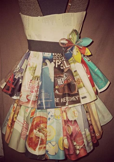 Clothes Out Of Paper - 57 best clothes made out of paper images on
