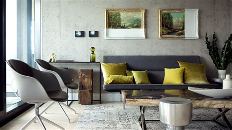 interior design  small condo  genius storage ideas