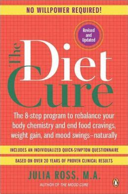 how to control mood swings naturally the diet cure the 8 step program to rebalance your body
