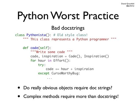 introduction to python programming beginner to advanced practical guide tips and tricks easy and comprehensive books python worst practices