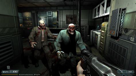 Bd Ps3 Doom 3 doom 3 bfg hi def version 2 7 image mod db