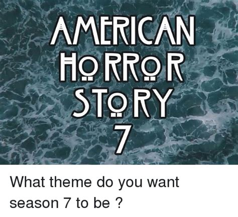 best american horror story season 25 best memes about american horror story american