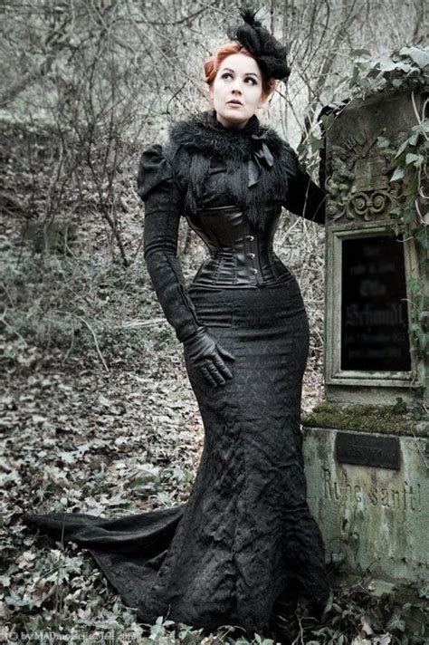 victorian gothic gothic victorian and fishtail on pinterest
