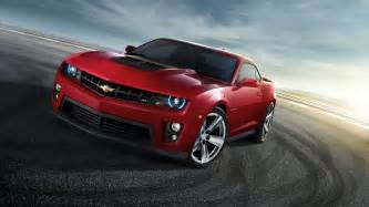 hd wallpaper chevrolet camaro pony car coupe overcast