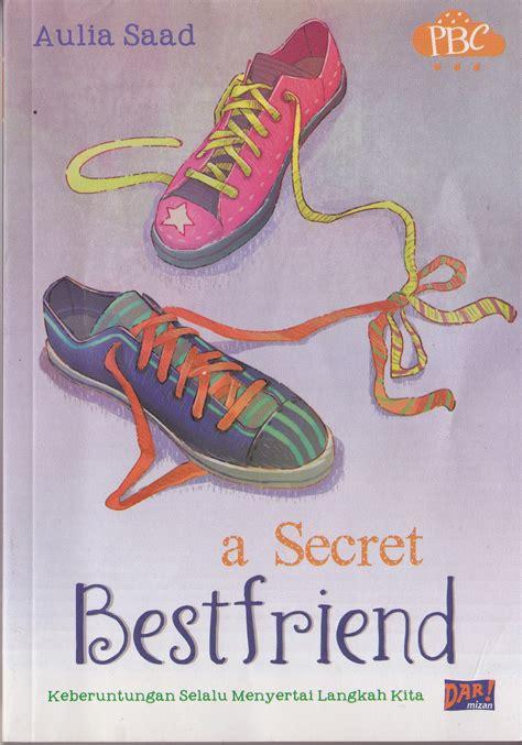 Seri Aku Mau Pintar pbc a secret bestfriend
