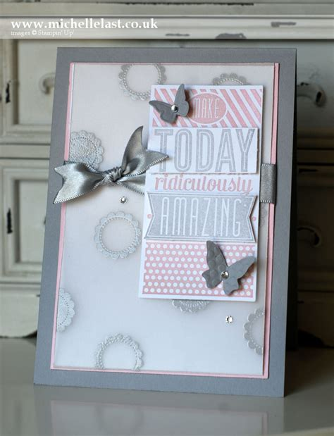 Amazing Handmade Cards - handmade amazing birthday card using a sketch with