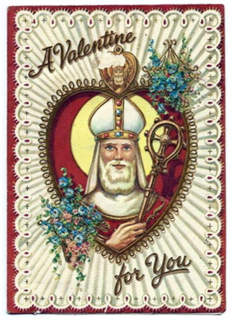 st valentin st religious holidays