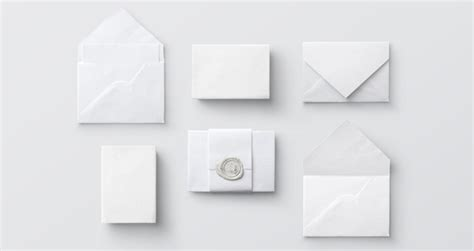 Mini Envelope Psd Mockup   Psd Mock Up Templates   Pixeden