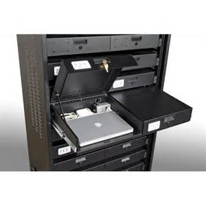 Laptop Storage Cabinet Dasco Secure Laptop Notebook Storage Cabinet Cableorganizer