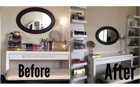 Makeup Vanity Nfm 852 Best Images About House Ideas On Makeup