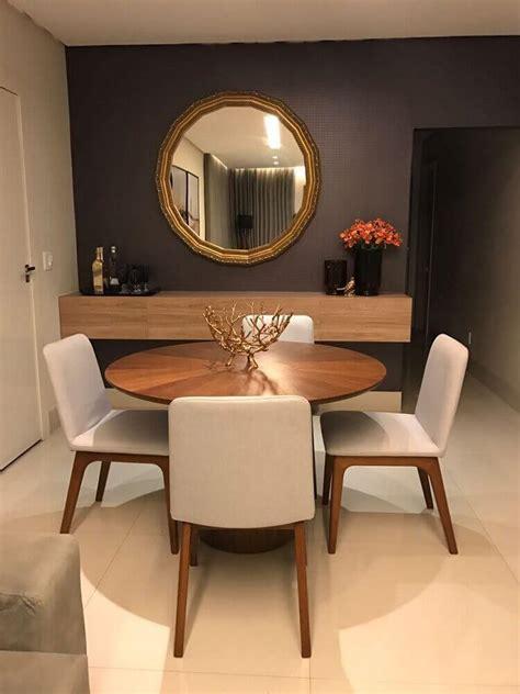 como decorar sala de jantar simples espelho para sala de jantar dicas de como usar 57