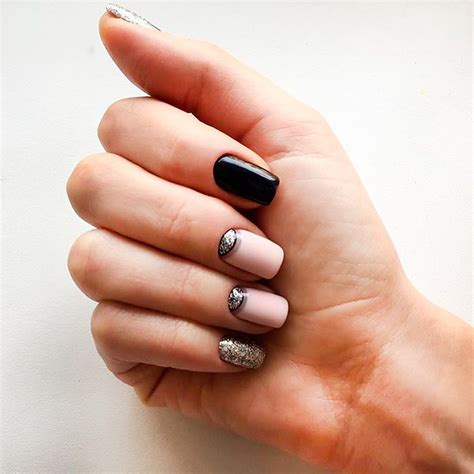 nails for you lovely square nails for you to try naildesignsjournal