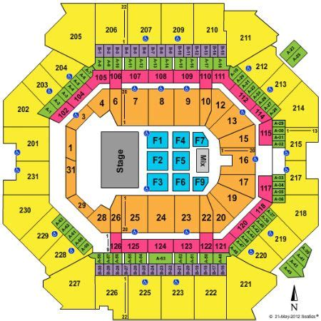 what is the seating capacity of barclays center barclays center tickets and barclays center seating chart