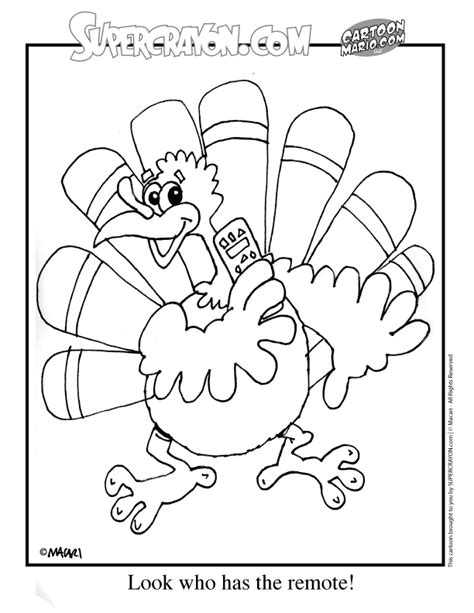 football turkey coloring page turkey coloring pages football coloring pages