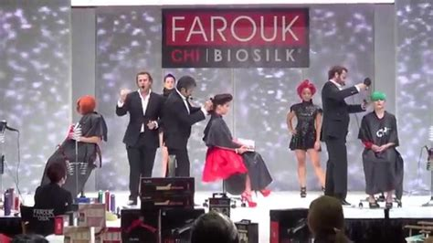beauty shows 2014 pictures orlando premiere beauty show 2014 farouk systems youtube
