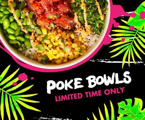 Tin Drum Asian Kitchen Menu by Tin Drum Asian Kitchen Taps Foodie Trend With New Poke