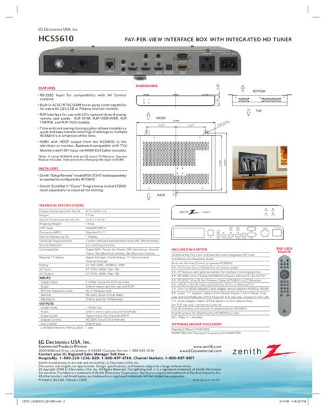 Pdf Manual For Lg Tv 37lc7d