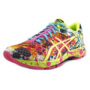 colorful asics asics gel noosa tri 11 us 7 multi color running shoe