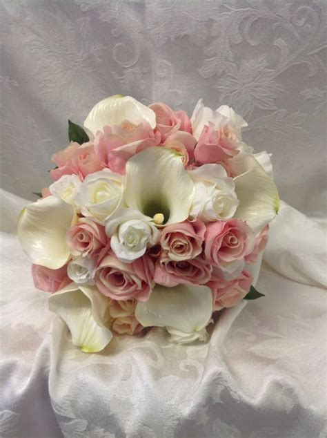 Wedding Bouquet Replica by Wedding Flowers Bridal Bouquet Replica Anniversary