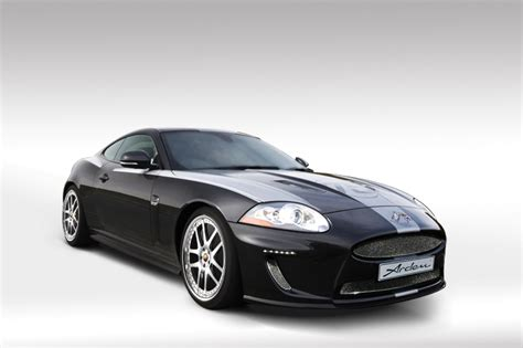 2010 jaguar xkr review 2010 jaguar xkr 75 by arden review gallery top speed