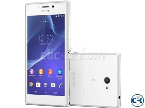 Hp Sony Xperia M2 Aqua Dual sony xperia m2 aqua dual sim 4 8 4g mobile phone clickbd