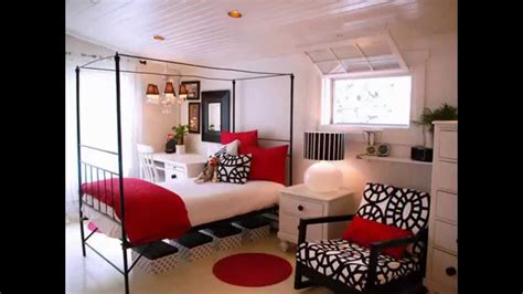 red black white home decor awesome red black and white interior design ideas pictures