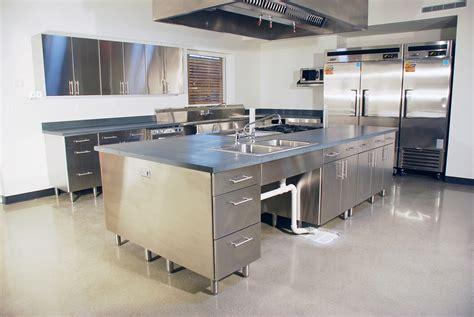 Meja Dapur Stainless Steel 29 desain meja dapur minimalis sederhana terbaru 2018